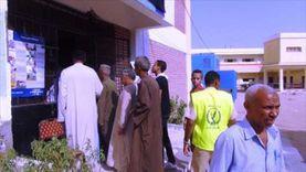أسوان تستعد للجولة الأولى من انتخابات النواب بتجهيز 373 لجنة