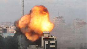 الاتحاد الأوروبي يدرس التدخل لنزع فتيل الصراع في غزة