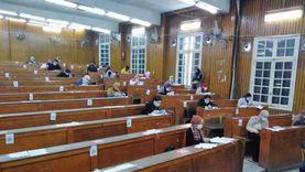 انتظام امتحانات التيرم الأول بجامعات مصر في يومها الرابع دون شكاوى