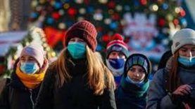 مخاوف من ارتفاع إصابات متحور كورونا الجديد في روسيا