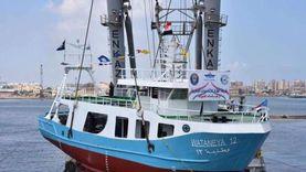 كل ما تريد معرفته عن مشروع أسطول الصيد الجديد