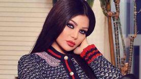 هيفاء وهبي للمصريين: ربنا يزرقنا برئيس زي رئيسكم.. الله يحفظه