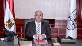 محافظ بني سويف: 120 ألف طلب تصالح في مخالفات البناء حتى اليوم