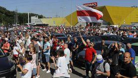 إغلاق 6 محطات مترو أنفاق في بيلاروسيا استعدادا لاحتجاجات جديدة