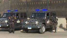 الإدارة العامة للمرور تضبط 4397 مخالفة مرورية خلال حملاتها