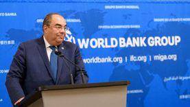 محمود محيي الدين: يجب مساندة الدول النامية في الحصول على لقاحات كورونا