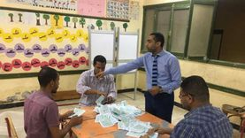 بدء فرز الأصوات بـ255 لجنة فرعية في محافظة أسوان