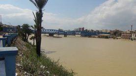 إحالة دعوى وقف إلقاء مخلفات المصانع في النيل لـ«مفوضي الدولة»