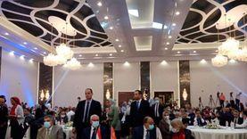 افتتاح المنتدى الاقتصادي لتسويق المشروعات بشرق بورسعيد