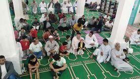 عائلات الشيخ زويد يحتفلون بالمولد النبوي بعد انقطاع 6 سنوات