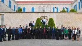 كنائس الشرق الأوسط تتضامن مع متضرري كورونا وتشيد بالأطقم الطبية