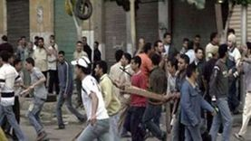 خلاف في طابور أمام محل «طحينة» بالفيوم يتطور لمعركة بالأسلحة النارية