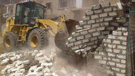 محافظ الشرقية: لجان ميدانية للتصدي لمخالفات البناء على الأراضي الزراعية