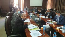 تفاصيل اجتماع «الصيادلة» مع ممثلي مصلحة الضرائب بشأن الإقرار الضريبي