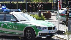 الشرطة الألمانية: العثور على عشرات المهاجرين داخل شاحنة يقودها تركي