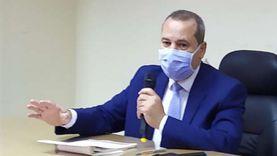 «صحة الدقهلية»: فتح موقع التسجيل للحصول على لقاح كورونا اليوم