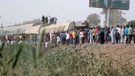 سفارة ألمانيا تنعى ضحايا قطار بنها وحادث «أسيوط – البحر الأحمر»