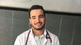 """أسرة طالب الطب ضحية """"طعن طوخ"""": كان برفقة زملائه وودعهم قبل الحادث"""