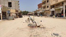 محافظ شمال سيناء يعين سكرتير جديدا لمجلس مدينة بئر العبد