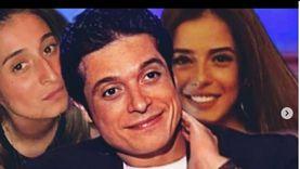 دينا فؤاد تحيي الذكري التاسعة لوفاة عامر منيب