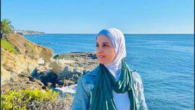 """حنان ترك تشارك جمهورها بصورة جديدة.. وتعلق: """"نعيش في عالم خطير"""""""