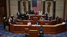 الكونجرس يقر مشروع الإغاثة من كورونا بـ1.9 تريليون دولار