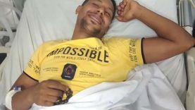 «تايسون» يعود للحياة بعد غيبوبة 50 ساعة بسبب لدغة «كوبرا»