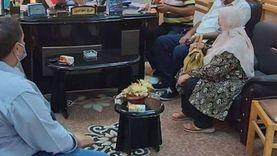 """""""العمالة غير المنتظمة"""" تقر منح استثنائية لـ20 عاملاً بجنوب سيناء"""