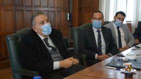«غرفة الإسكندرية» تبحث سبل التعاون مع نظيرتها في طرابلس