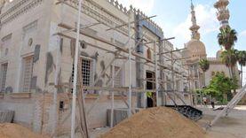 افتتاح دار مناسبات النصر الرئيسية في الدقهلية بتكلفة 6.5 ملايين جنيه