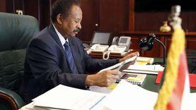 حمدوك: شعب السودان قضى على الديكتاتورية والظلم والطغيان بثورته المجيدة