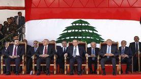 هشام جابر: الطبقة السياسية اللبنانية فاسدة ومترابطة مثل حبات المسبحة