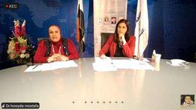 ليلى عبدالمجيد: هناك انتهاك لأخلاقيات التعامل مع ضحايا فيروس