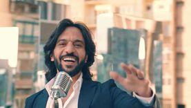 بهاء سلطان: مستقبلي الغنائي سيتحدد بعد انتهاء تسجيل ألبوم «سيجارة»