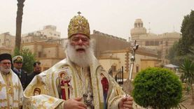 بابا الروم الأرثوذكس يرحب باتفاق تقاسم الحدود البحرية بين مصر واليونان