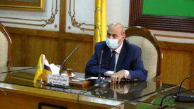 جامعة المنيا ترفع درجة الاستعداد القصوى بمستشفياتها لمواجهة كورونا