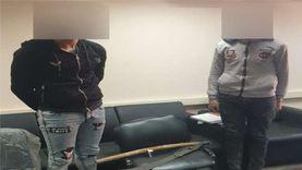 عاطل ونجار يقتلان زميلهما بالإسكندرية: «تهجم علينا.. رميناه من الشباك»