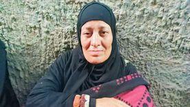 والدة «بائعة الذرة»: جوزها حلق شعرها وموتها عشان كيفه.. لازم يتعدم