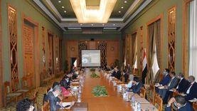 انعقاد اللجنة الدائمة لمتابعة العلاقات المصرية الأفريقية