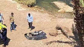 كشف غموض جثة فرشوط.. قتله صديقاه بالخطأ أثناء سرقة «توكتوك»
