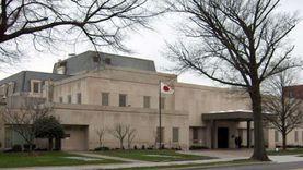 سفير طوكيو: المتحف المصري الكبير أضخم تعاون ثقافي لليابان في العالم