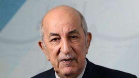 رئيس الجزائر: 750 شخصا من بقايا العصابة حاولوا العودة خلال الانتخابات