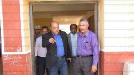 جنوب سيناء تعلن مواعيد اختبارات مجموعة من الوظائف
