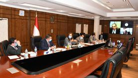 وزيرة التخطيط : الدولة المصرية قدمت أداءً جيدًا فى كل القطاعات خلال أزمة كوفيد-19