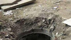 """تفاصيل مأساة مصرع 5 عمال في """"بلاعة"""" بالبحيرة: المواد الكيماوية السبب"""
