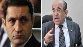 تفاصيل لقاء مصطفى الفقي وعلاء مبارك قبل 25 يناير: «تحدث مع والدك»