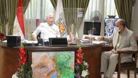 إنشاء شركة لإدارة المشروعات الخدمية والإنتاجية بمدينة الطور