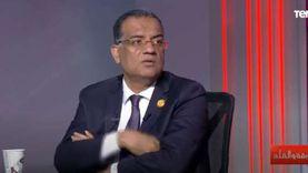 محمود مسلم: صورة مصر بالخارج لا تمثل الواقع