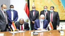 الزراعة: اتفاقية جديدة مع السودان لإنشاء مزرعة إنتاج حيواني مشتركة