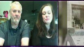 والدا طفلة أمريكية توفيت بكورونا يحذران من هذه الأعراض: تقيأت مرتين